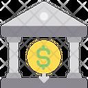 Bank Debit Credit Icon