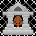 Bank Balance Finance Icon