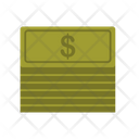 Bank Bank Note Budget Icon