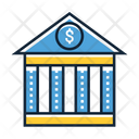 Minvestment Banking Icon