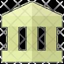 Finance Money Bank Icon