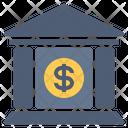 Bank Transaction Deposit Icon