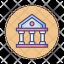Mbank Bank Banking Icon