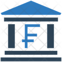 Business Financial Bank Icon