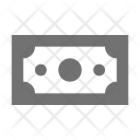 Bank Note Cash Icon