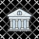 Bank Account Commerce Icon