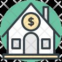 Bank Icon