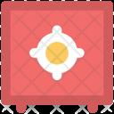 Bank Safe Vault Icon