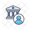 Bank Account Icon