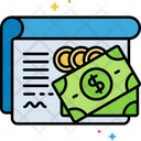 Bank Account Bank Card Payment Card Icon