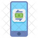 Imoney Transfer App Icon