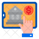 Bank Application Icon