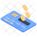 Bank Card Consumer Card Credit Card Icon