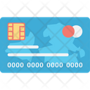 Bank Card Icon