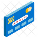 Atm Card Debit Card Credit Card Icon