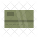 Bank Card Bank Money Icon