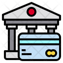 Card Banking Finance Icon