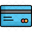 Bank Card Card Payment Cash Card Icon