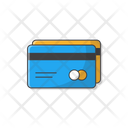 Payment Bank Card Credit Card Icon