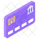 Bank Card Icon