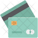 Credit Card Bank Card Cash Card Icon