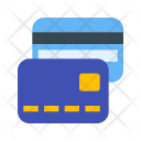 Bank Cards Credit Icon