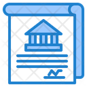 Contact Home House Icon