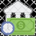 Ibank Deposit Icon