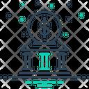 Bank Deposite Icon