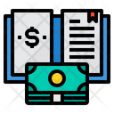 Bank Document Icon