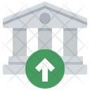 Bank Interest Icon