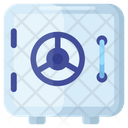 Bank Locker Icon