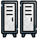 Bank Locker Banking Finance Icon