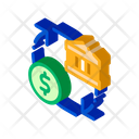 Application Bank Banking Icon