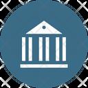 Bank Mony Income Icon