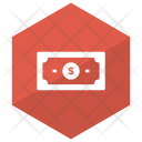 Bank Note Icon