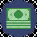Bank Note Finance Money Icon