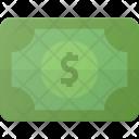 Note Money Bill Icon