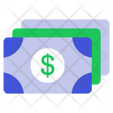 Bank Notes Icon