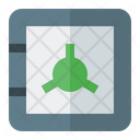 Bank Safe Lockersafe Vault Icon