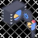 Bank Safe Bank Locker Bank Vault Icon