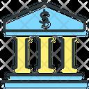 Bank Saving Icon