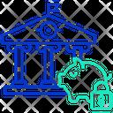 Bank Savings Icon
