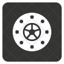 Vault Locker Money Icon