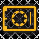 Bank Vault Bank Vault Icon