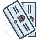 Bankbook Icon