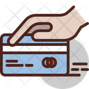 Bankcard Atm Card Credit Card Icon