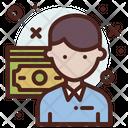 Banker Profession Professional Icon