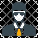 Banker Avatar Profession Icon