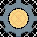 Banking Cog Configuration Icon